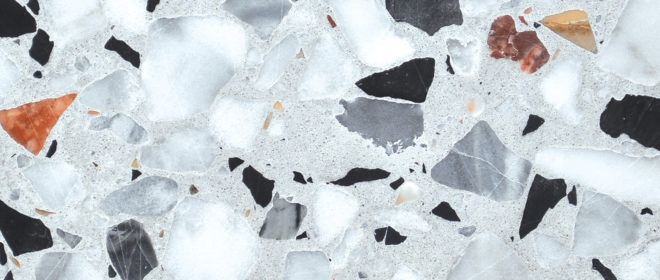 Terrazzo Tile - From Venice to Art Deco South Beach