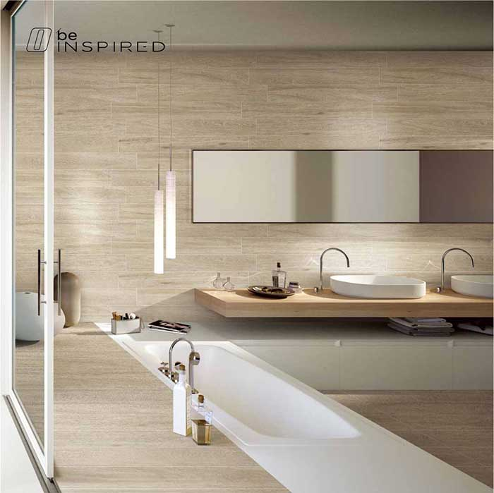 Oak Porcelain Be Inspired Opustone