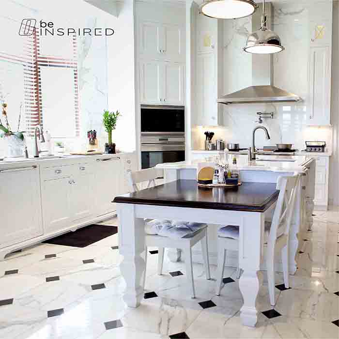 Calacatta Gold Extra Marble Be Inspired Opustone