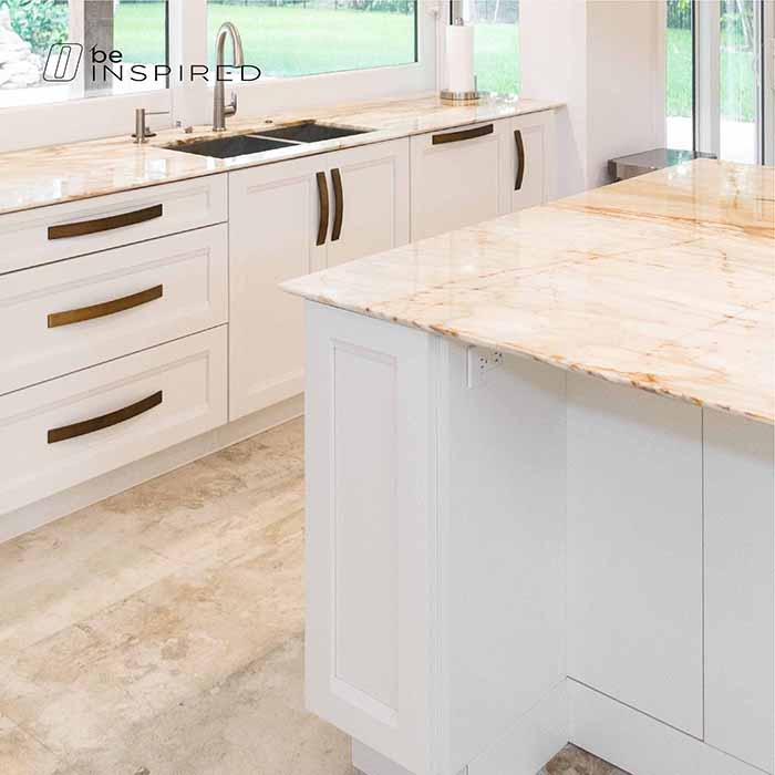 Be Inspired Paonazzo Marble