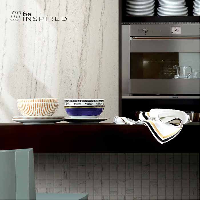 Be Inspired Muse Porcelain