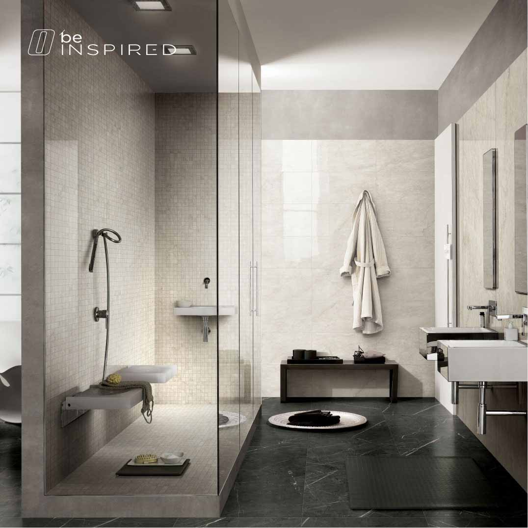 Muse Porcelain Be Inspired Opustone