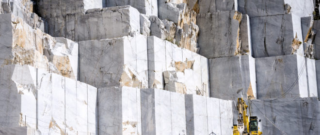 Opustone Natural Stone - From mountainside to tile and slabs